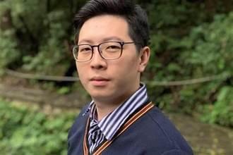 王浩宇行蹤曝光 深夜臉書PO文:這裡真的超美