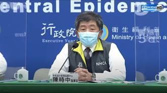 陳時中洩北部醫院名稱 名嘴嘆:我成了豬八戒