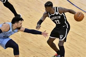 NBA》利佛特體檢發現腎腫塊 暫告無限期缺賽