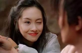朱茵再現26年前紫霞仙子 一細節網嘆歲月不饒人