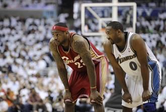 NBA》零號探員稱讚 07年詹皇勝過喬丹