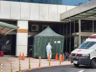 第2位染疫醫曾院外上課 匡列379人為接觸者