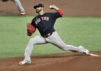 MLB》錯過克魯伯 紅襪1.41億簽回裴瑞茲