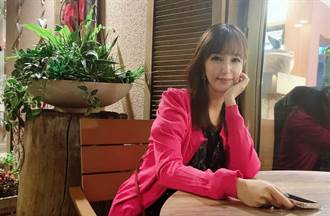 遭醫宣判恐不孕後 41歲蔡郁璇自揭身體變化:病懨懨躺床上