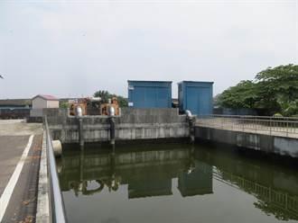 替抽水機延壽  台南市水利局花600萬蓋房子