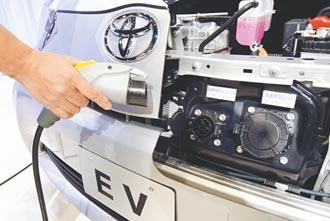 東京2030禁售汽油車