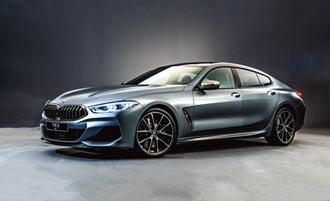 BMW元月指定車型享購車禮遇