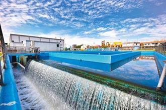 缺水迫切 全台將建11座再生水廠