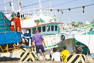 東港漁船救援22人 爆漁業署刁難
