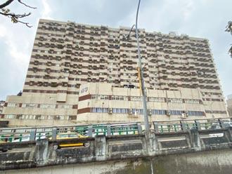 台北猛鬼國宅翻身 最快2024重建