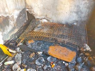 桃市去年1557起火警 電器釀災居冠