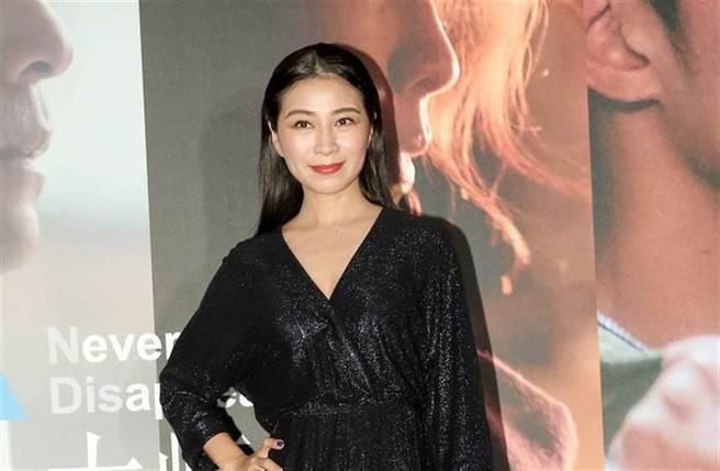 方文琳是演艺圈的美魔女代表。(图/本报系资料照片)