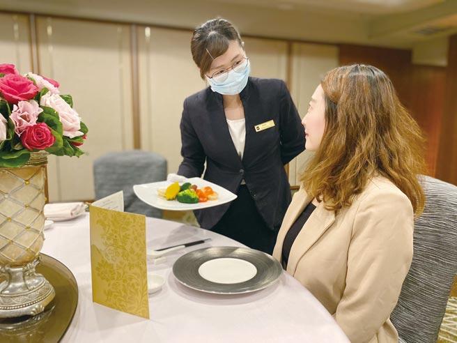 香格里拉台南遠東飯店重視員工培訓、發展與福利,1月20日及2月20日將舉辦2場人才招募。圖/業者提供
