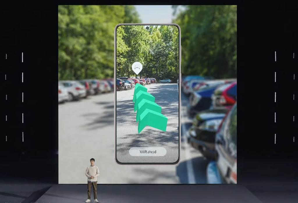 聯手美德韓四大車廠,三星宣示要把手機變成 UWB 新世代數位車鑰