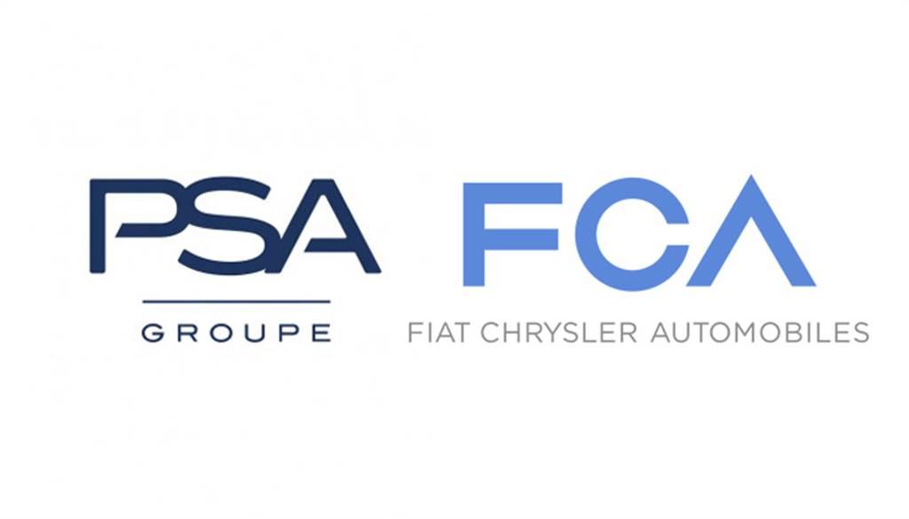 PSA/FCA合併為Stellantis集團 躍升第四大汽車集團