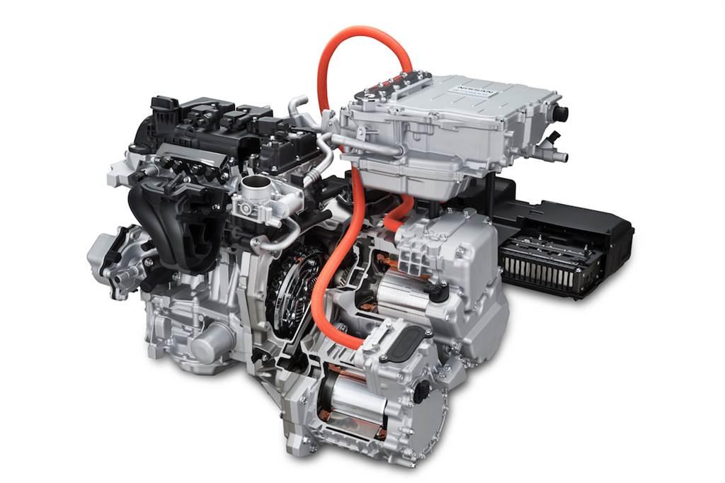 Nissan 第三代 Qashqui 動力總成曝光,採用 1.3 DIG-T MHEV 與首創 1.5 e-POWER 技術!