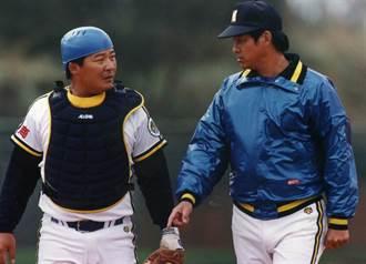 中華隊鐵捕凃忠男去世享壽62歲 奧運級棒球明星球員殞落