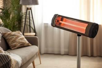室内太冷、太热都增猝死风险 医建议控制在这温度区间