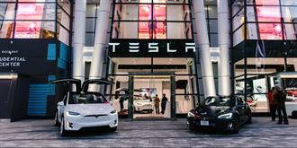 改款呼之欲出!特斯拉下令 Model X/S 库存车在月底前全数出清