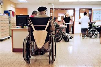 英國變種病毒侵襲 比利時養老院上百人染疫