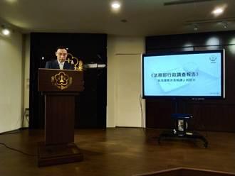 【法界醜聞】翁茂鍾案 天下第一檢檢察長等20人涉入