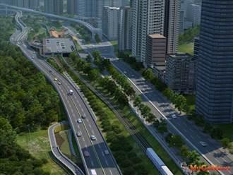 塞車有解!汐止、淡水重大交通路廊工程起手式