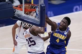 NBA》歐拉迪波:新聞爆出前3分鐘才知被交易