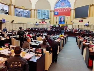 南市臨時會三讀通過總預算 議長:台南是6都刪減最少的
