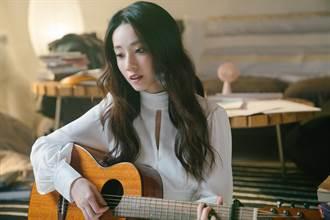 「國慶女神」暫別舞台二年 安婕希體驗慢活:像老人