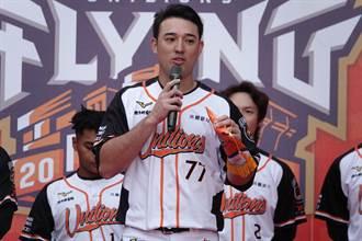 中職》接受「打者安可」 林岳平盼他成旅外強打而非中職投手