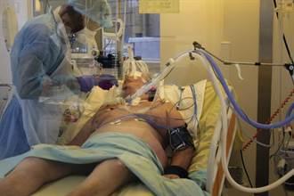 英研究:新冠康復後 呼吸道和心血管患病率恐上升