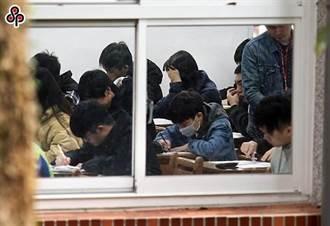 學測周五、六登場 台南考區注意事項看這裡
