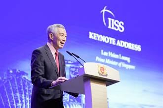 新加坡將在六月恢復主辦香格里拉對話峰會
