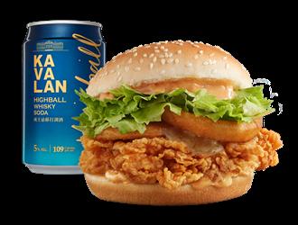 台灣一年吃掉2億多隻雞 雞肉市場前景熱、速食玩創意