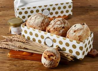 UniBread烘焙王麵包大赛3月举办 角逐世界麵包大赛资格
