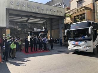 梨山往返豐原更方便 中市865路公車今起增4直達班次