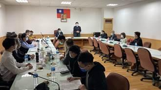 環保署訪雲林地檢署 加強打擊環保犯罪合作量能