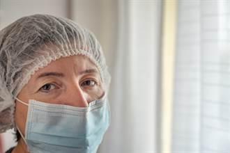 新確診2醫護都慢性鼻炎 未在第一時間揪出