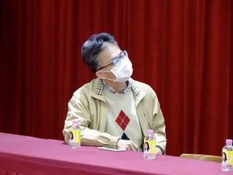 被查水表後 醫師蘇偉碩首度在高雄宣講反萊豬