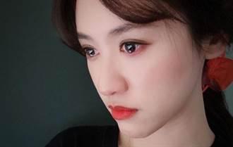 Sandy吳姍儒不忍了 深夜哭泣大吼:怎麼做都做不好