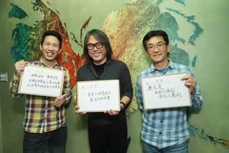 首部從世界脈絡回顧台灣百年紀錄片 魏德聖大讚:從人物反應整個時代的思潮