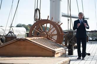 美海軍部長重視歷史傳統 新艦名走復古風