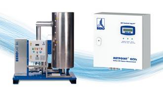 貝克歐壓縮空氣含油量監測器 節能