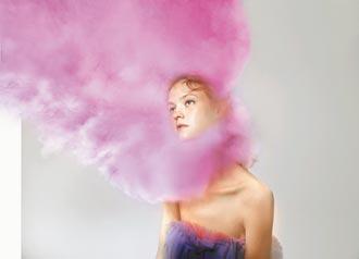 頂級春妝耍浪漫 粉色調添仙氣