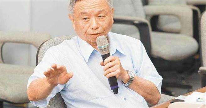 北部醫院群聚4醫護確診,網友檢視楊志良開除說完整對話,直呼他說錯了嗎?(圖/報系資料照)