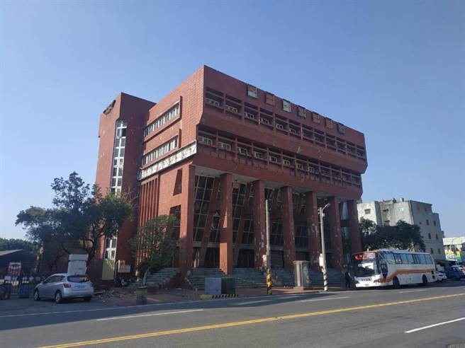 云林县北港镇「北港转运站」评估计画完成,打造云林沿海公共运输枢纽。(张朝欣摄)