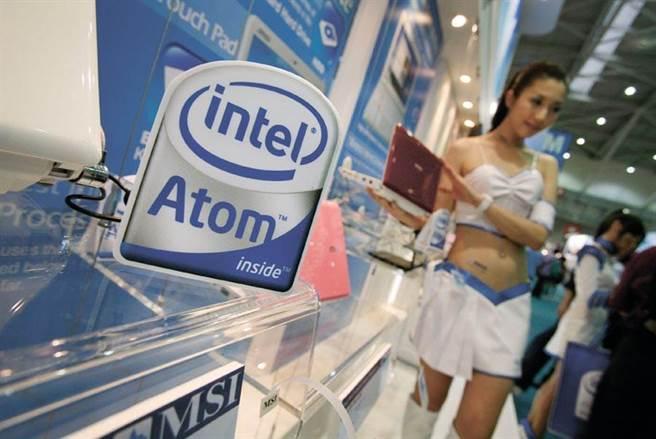英特爾試圖挽回在處理器市場的威望。(圖/美聯社)