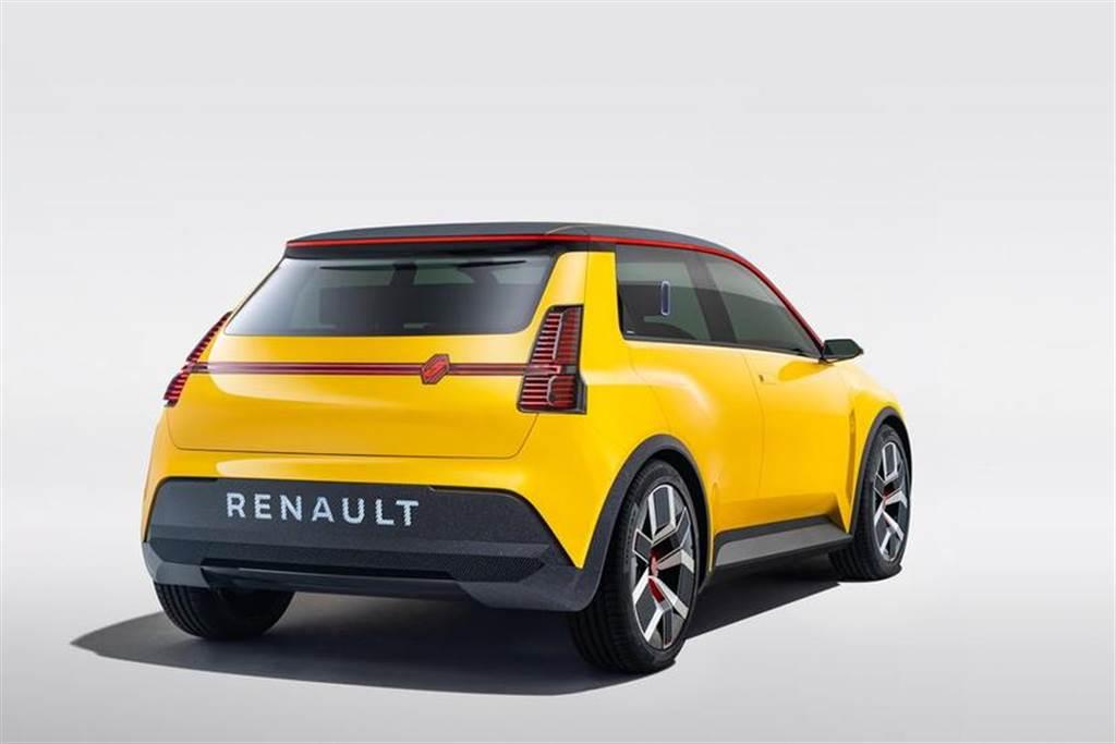 連 Model 3 也甘拜下風!雷諾 Zoe 熱銷十萬輛 奪下歐洲電動車年度冠軍