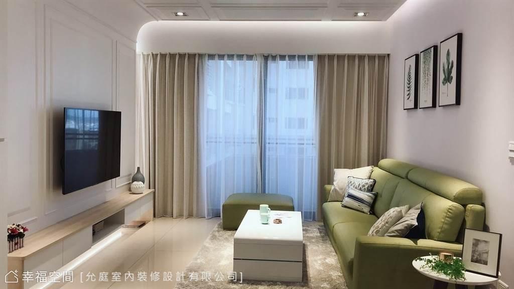 圖片提供/允庭室內裝修設計有限公司