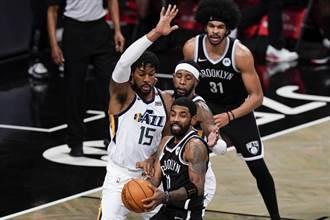 NBA》厄文不打公鹿 三巨頭合體落空